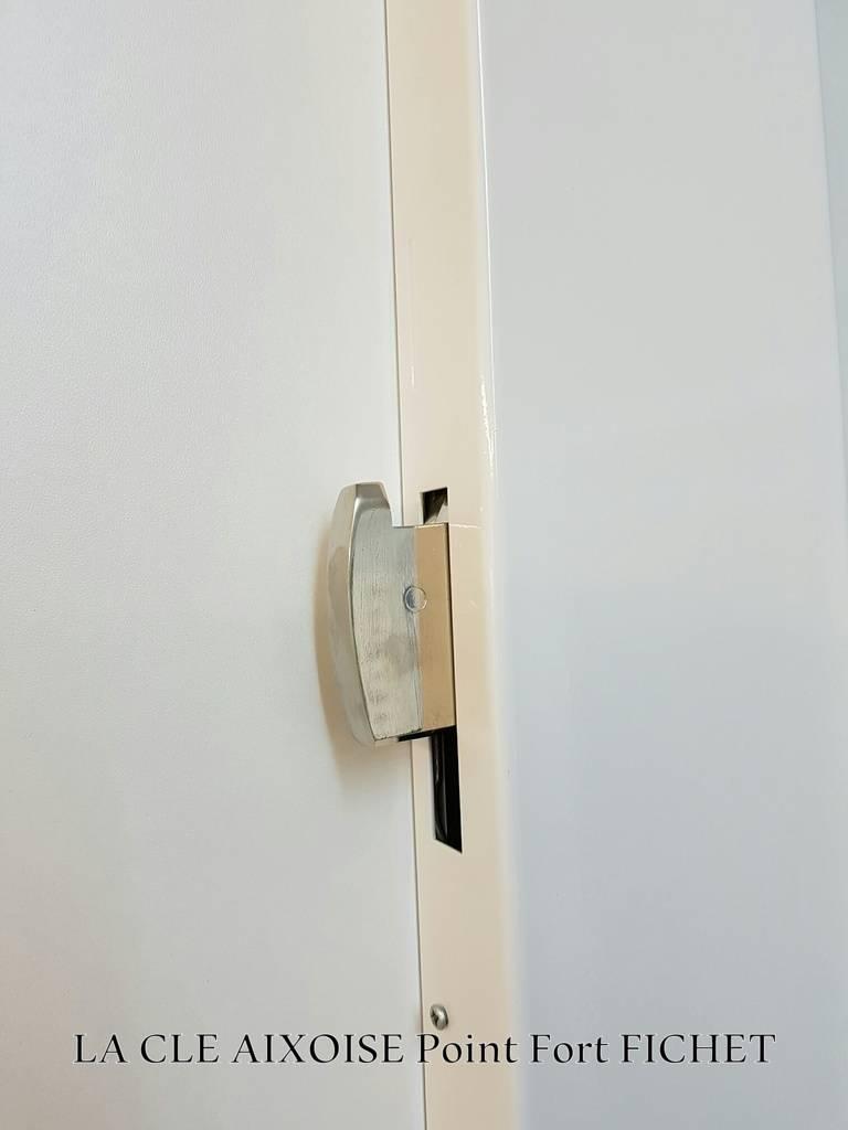 Pourquoi acheter une serrure de d fense 3 points fichet eguilles la cl aixoise - Acheter une porte d entree ...